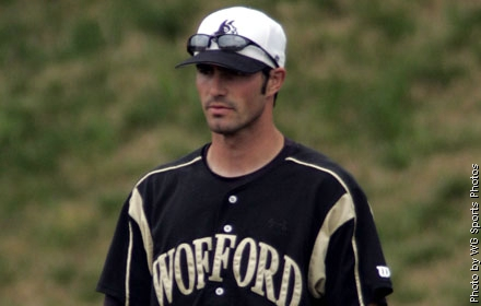 Wofford hires Jason Burke as Assistant Coach
