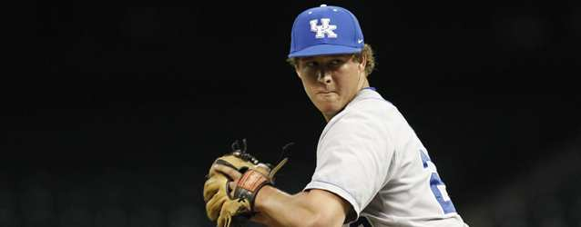 Top 100 Countdown: 59. Trevor Gott (Kentucky)
