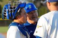 CSUB Baseball Announces Staff Changes