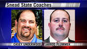 Snead State Baseball Coach Arrested