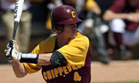 Central Michigan releases 2013 Schedule