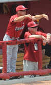 South Carolina's Chad Holbrook named the 2011 ABCA/Baseball America Assistant Coach of the Year