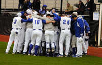 Seton Hall recaps Fall Practice