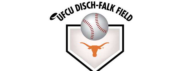 Texas Longhorns adding new video board at UFCU Disch-Falk Field