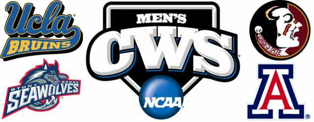 Day One CWS Recap with a Preview of Day Two's Match-ups