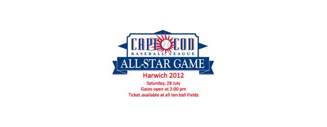 Cape Cod Baseball League All-Star Game Sights and Sounds