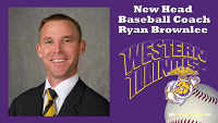Western Illinois names Ryan Brownlee as Head Coach