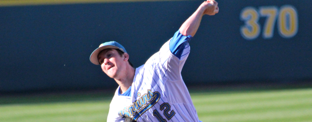 CBD Visit: UCLA Takes Dodgertown Classic With 6-1 Win Over USC