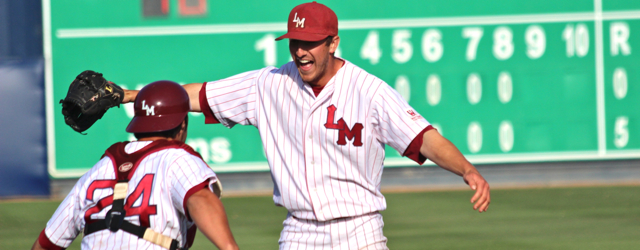 CBD Photo Gallery: Matt Florer Throws No-Hitter in 5-0 LMU Win