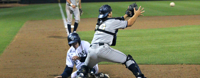 CBD Visit: Cooper's Squeeze Gives 'Eaters 5-4 Walk-Off