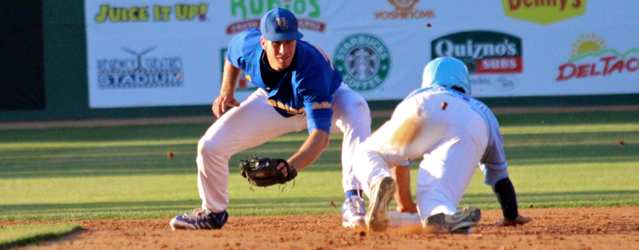 CBD Photo Gallery: Riverside Rallies From Eight-Run Deficit