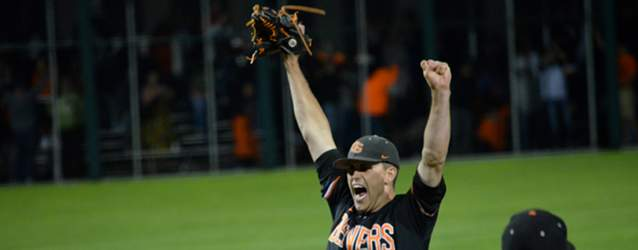 Corvallis Super Regional: Beavers punch their ticket to Omaha with Wetzler, Boyd