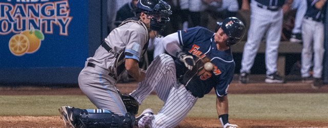 CBD Photo Gallery: Fullerton Downs Columbia 4-1