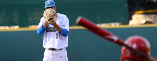 CBD Photo Gallery: Plutko Becomes UCLA Record Holder in 5-3 Win