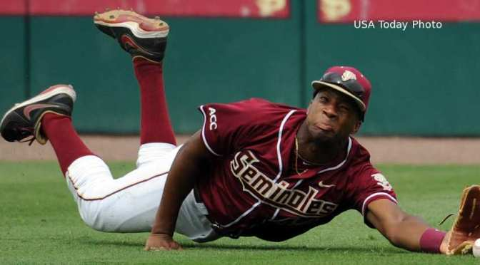 Interview with Florida State's Mike Martin Jr.