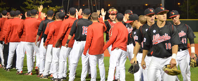 Illinois State Baseball looks to Sustain Success