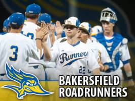 WAC - Cal State-Bakersfield