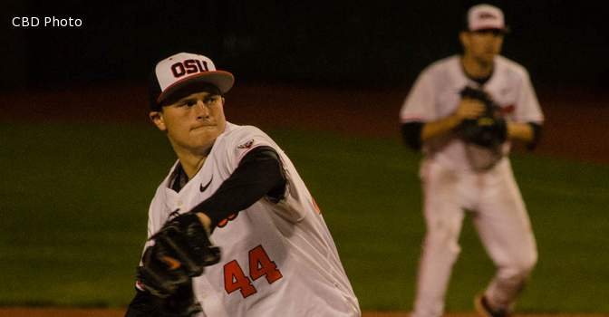 CBD Photo Gallery: Portland at Oregon State