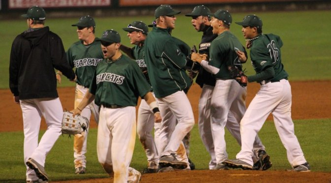 Binghamton edges Stony Brook 4-3 in an Instant Classic