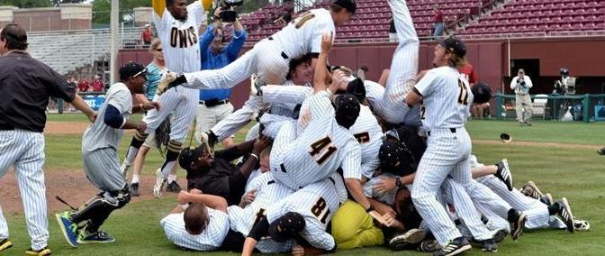 Kennesaw State wins the Tallahassee Regional