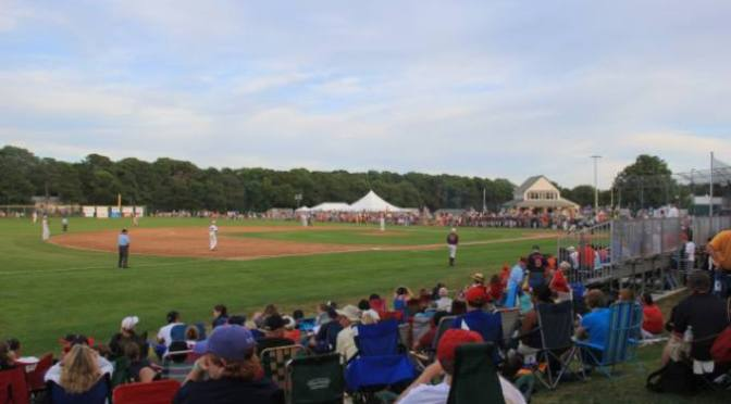 The Value of the Cape Cod Baseball League