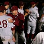 NCAA Baseball: Regional-Stanford vs Illinois