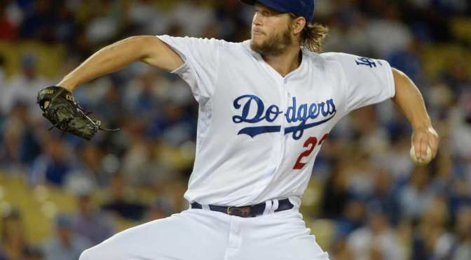 Clayton Kershaw's Connection to Texas Baseball