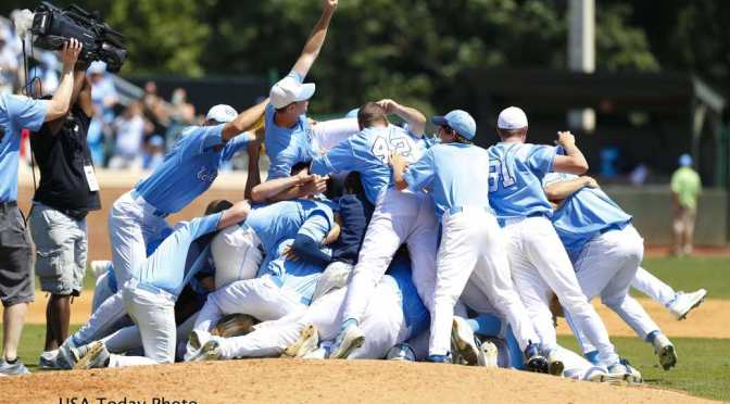 UNC releases Waintstein Report includes Baseball Allegations