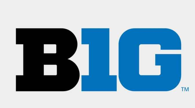 2015 Big Ten Conference Preview