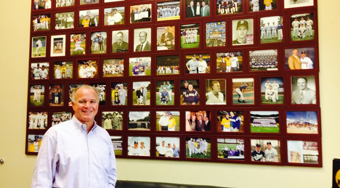 LSU Head Coach Paul Mainieri Q&A with College Baseball Daily