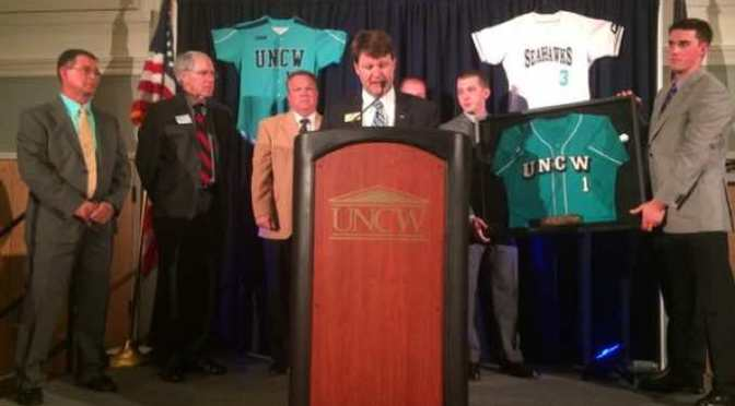 UNCW announces $1 Million Gift for New Indoor Facility