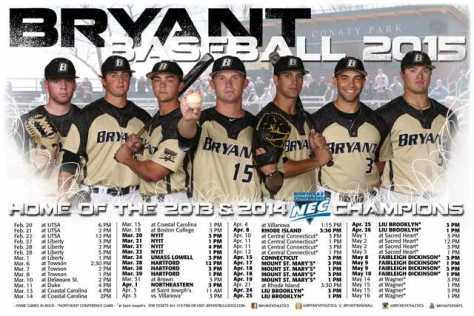 BryantBaseballPoster