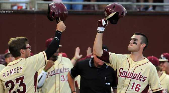Florida State considering Beer Sales at Baseball Games