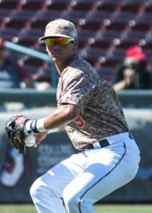 Photo by David Cohen, (BHEphotos/College Baseball Daily)