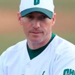 Ohio University Baseball, Rob Smith