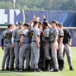 May 24, 2016 - #11 Missouri vs #6 Vanderbilt