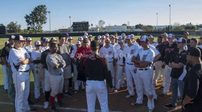 2014 Cal State Northridge Alumni Game Pictures