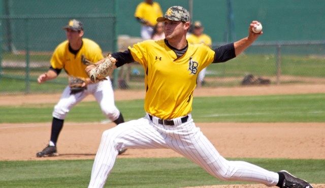 Long Beach Shuts Down Cal Poly for Series Win