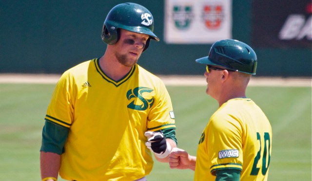 CBD Photo Gallery: Sac State Gets First NCAA Tournament Win