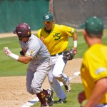 Will-Soto-runs-down-the-tying-run-Drew-Stankiewicz-in-the-ninth-inning.-Photo-Shotgun-Spratling