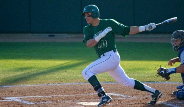 2014 San Luis Obispo NCAA Regional Preview