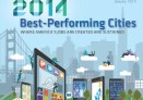 2014 Best Performing Cities