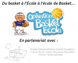 basket ecole wetto