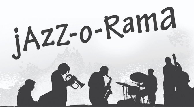 JAZZ-O-RAMA IM ARTHEATER: PROGRAMM IM SEPTEMBER 2016