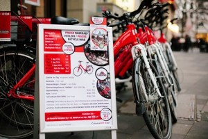 bike hire cologne- rental bikes cologne
