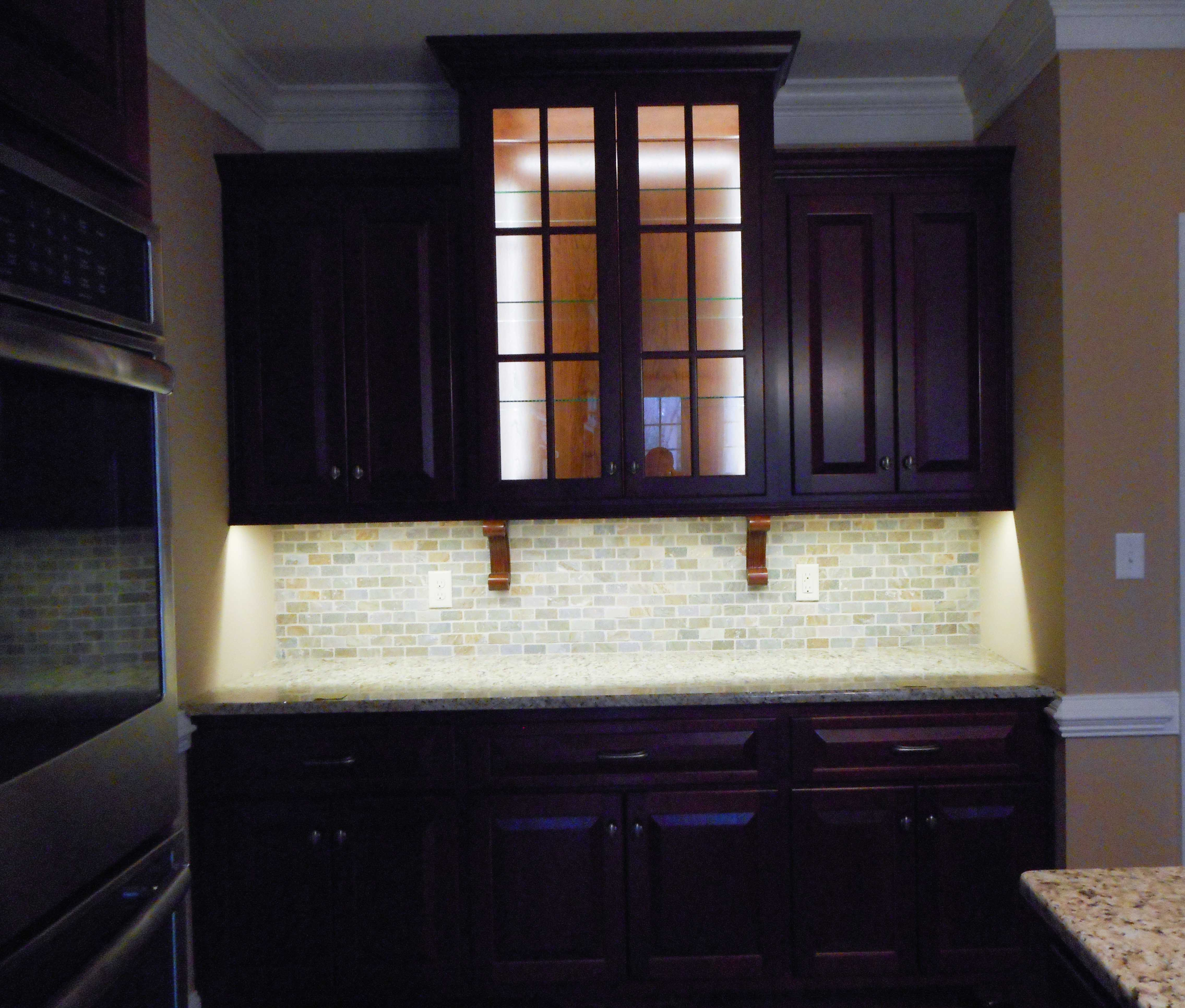 gallery colonial kitchen sink Custom kitchens colonial kitchens
