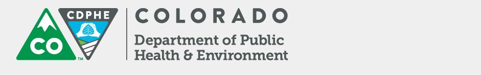 Colorado Department of Health (Radio)