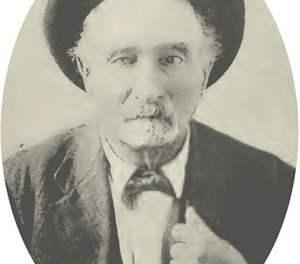 Alston Knox Shaw