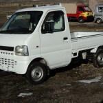 2001 Suzuki Carry DA62T: Now Available!