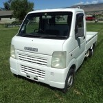 2003 Suzuki Carry with Diff Lock: Available Now!